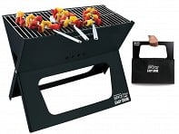 BBQ Croc: Portable Easy Grill - Case of 4