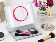 Spotlite HD: Daylight LED Makeup Mirror - Case of 6