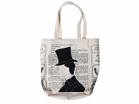 STORIARTS: Book Tote