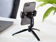Square Jellyfish: Tripod Phone Mount - Sample