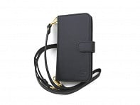 Cross Body Phone Case and Dual Folio RFID Wallet for iPhone 11