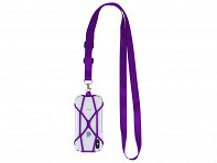 Gear Beast: Universal Adjustable Crossbody Cell Phone Lanyard with Phone Holder
