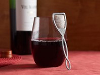 PureWine: The Wand™ Wine Filter - Sample