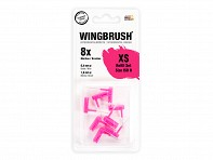 WINGBRUSH®: Interdental Brush Refill - Case of 10