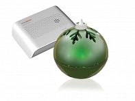Safer Alarms: Safer Christmas Tree Alarm - Case of 5