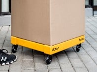 Dozop: Collapsible Dolly - Case of 5
