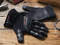 Copper Tech: Copper Infused Work Gloves