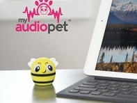 My Audio Pet: Speaker Display - Case of 24
