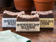 Humboldt Hands by Fern Valley Soaps: Humboldt Hands Filled POP - Case of 12