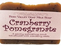 Fern Valley Soaps: Goat Milk Soap
