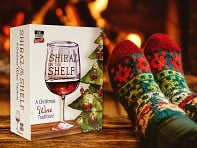 Shiraz on the Shelf - Case of 12