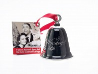 It's a Wonderful Life Keepsake Bell