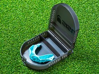 SISU: Mouthguard Case - Case of 25