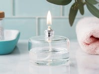 Firefly Fuel: Votive Oil Candle - Case of 12