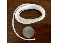 Cotton Replacement Wicks & Holders - Case of 12