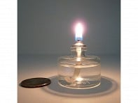 Firefly Fuel: Tealight Oil Candles - 5 Pack - Case of 12