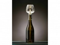 Firefly Fuel: Wine Bottle Oil Lamp Kit - Case of 12