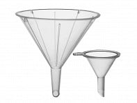 Pack of Funnels - 6 Pack - Case of 12