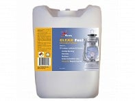 Clean Burning Lamp Oil - 5 gal