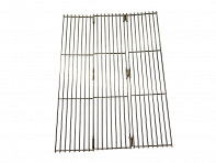 Fireside Outdoor: Tri-Fold Grill Grates - Case of 2