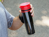 WOW GEAR: 360º TRITAN™ Water Bottle - Case of 12