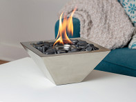 Anywhere Fireplace: Empire Tabletop