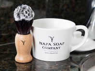 Napa Soap Company: Shaving Gift Set - Case of 3
