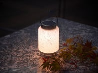 Allsop Home & Garden: Solar Boater's Lantern - Case of 6