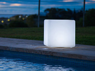 Cube Light - Case of 2