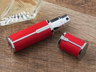 Travalo: Milano Travel Perfume Atomizer