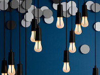 Plumen: Energy Saving Light Bulb - Warm - Sample