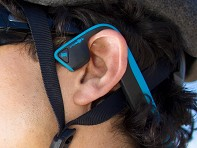 Aftershokz: Trekz Titanium - Sample