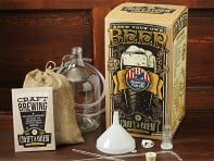 Craft a Brew: Premium Beer Making Kit - Case of 6