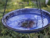 Byer of Maine: Bird Bath (Hanging)