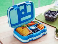 Bentgo: Leak-Proof Children's Lunch Box - Case of 24