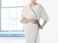 GetJanes: Wellness Gown