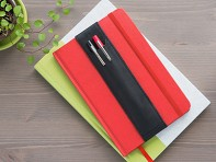 Large Double Pen & Stylus Holder