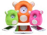 Ubooly Interactive Learning Toy: Jumbo - Case of 4