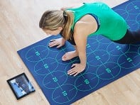 Yoga by Numbers: Yoga Mats - Case of 6