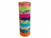 BANDI Wear: Tower - Headbands - Display