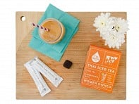 Tea Drops: Thai Iced Tea Kit