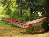 Byer of Maine: Easy Traveller Hammock