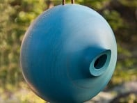 Byer of Maine: Ellipse Bird Home