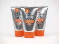 Duke Cannon: Working Man's Face Wash - Case of 6