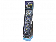 Walk Whiz: 8 Unit POP - Case of 8