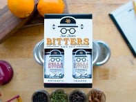 Hella Bitter: Salt & Pepper Bundle Pack - Case of 12