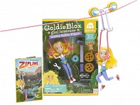Action Figure + Zipline Kit - Case of 6