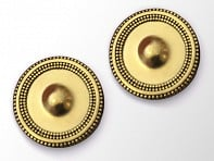 MagneButton: Gold - Case of 12