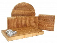 Larch Wood: Chef's Best Selling Kit