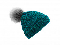 Kids Cable Knit Hat - Case of 3